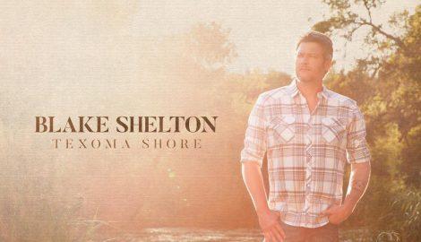 Album Review: Blake Shelton's 'Texoma Shore'