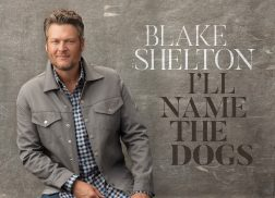 Blake Shelton Falls in Love on 'I'll Name the Dogs'