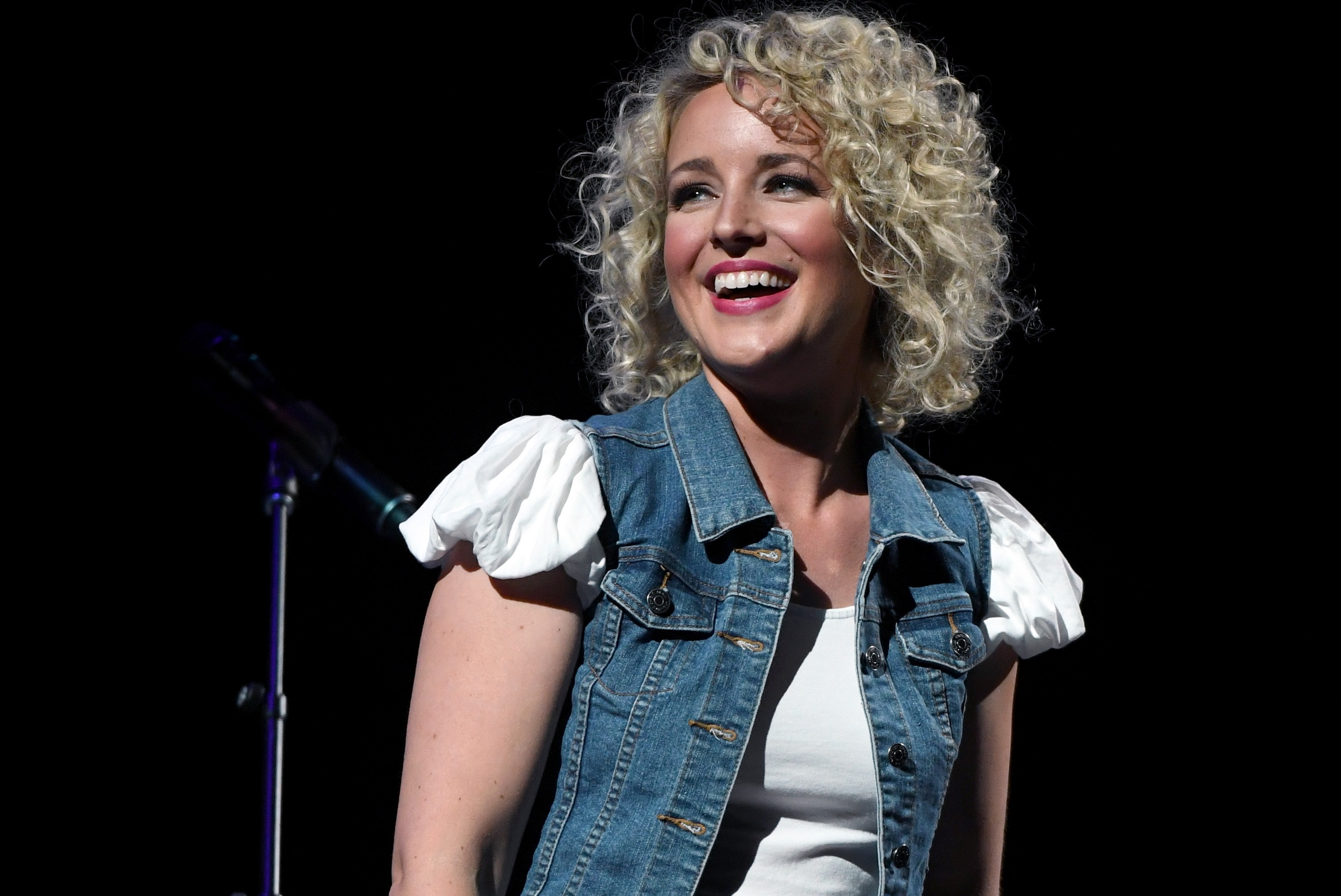 Cam Hones in on Her Songwriting Craft on Upcoming Album