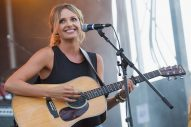 Carly Pearce Can't Wait to Hit the Road with Brett Young