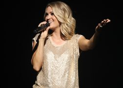 Carrie Underwood to Introduce 'The Champion' During Super Bowl LII