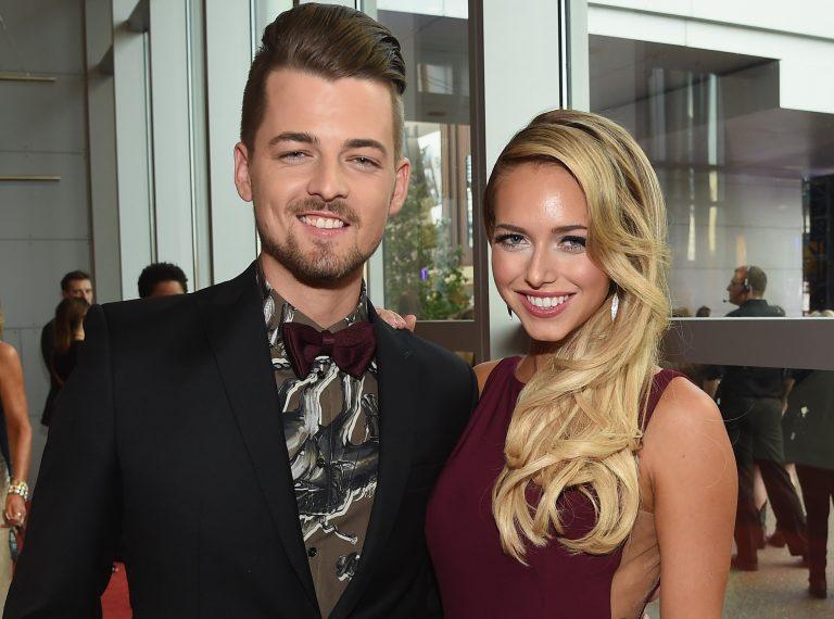 Chase Bryant Engaged to Girlfriend Kourtney Kellar