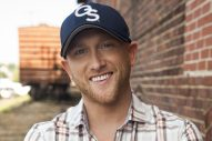 Cole Swindell's Forthcoming Album Will Include a Mix of Fun and Emotional Songs