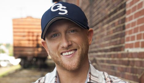 Cole Swindell Has Big Expectations for His Third Studio Album