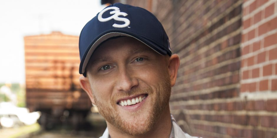 Cole Swindell's Next Album Will Include a Mix of Fun and