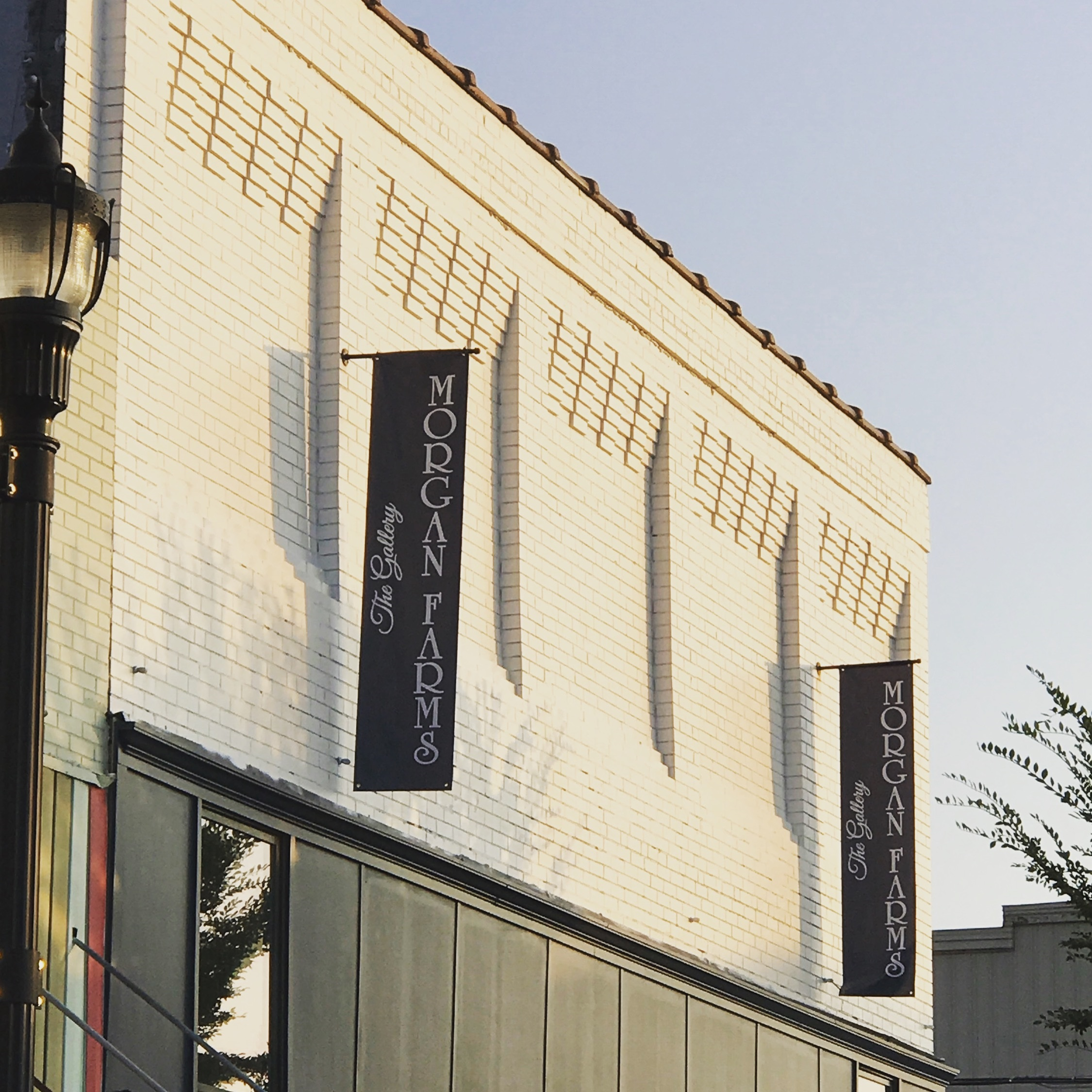 The Gallery at Morgan Farms; Photo courtesy: Monarch Publicity