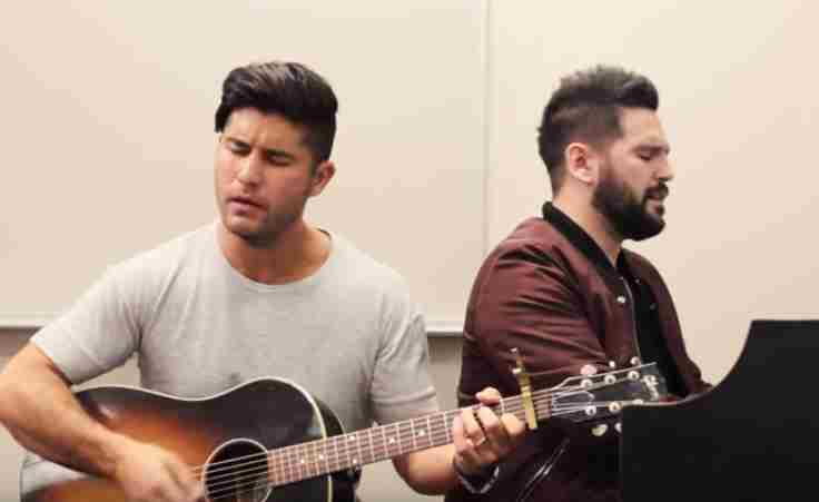 Dan + Shay Share Touching Musical Tribute to Troy Gentry