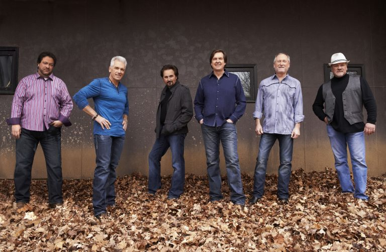 Diamond Rio Reflect on More Than 25 Years as a Band