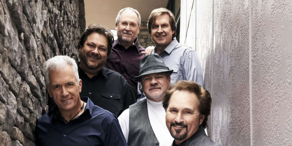 Diamond Rio to Perform at Opryland's 'A Country Christmas' Throughout the Holiday Season