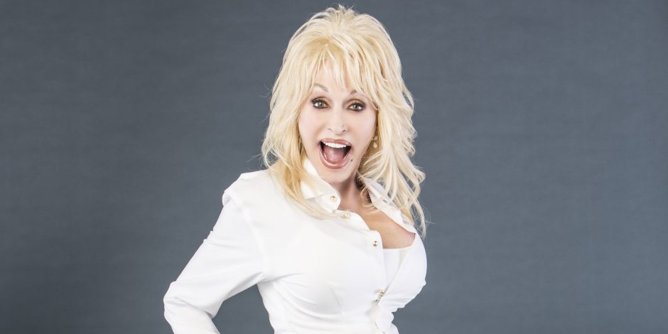 Dolly Parton Comes Clean on Her Tattoos