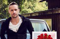 WIN a 1-800-Flowers 'Guns & Roses' Bouquet From Drew Baldridge