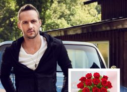 WIN a 1-800-Flowers 'Guns & Roses' Bouquet From Drew Baldridge