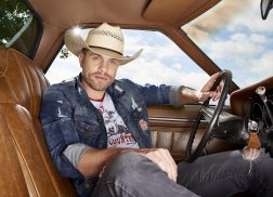 Dustin Lynch Puts Personal Touch on New Clothing Line