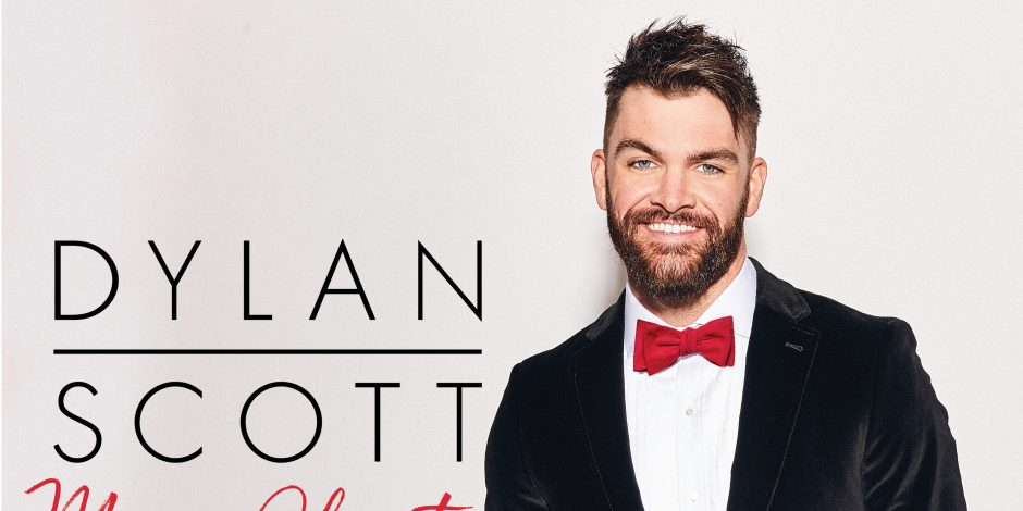EP Review: Dylan Scott's 'Merry Christmas'