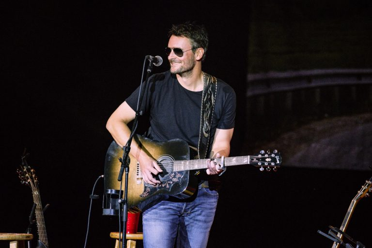 Photos: Eric Church, Sheryl Crow & More Perform at 2017 Outlaw Music Festival