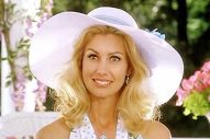 Remember When Faith Hill Made Her Silver Screen Debut?