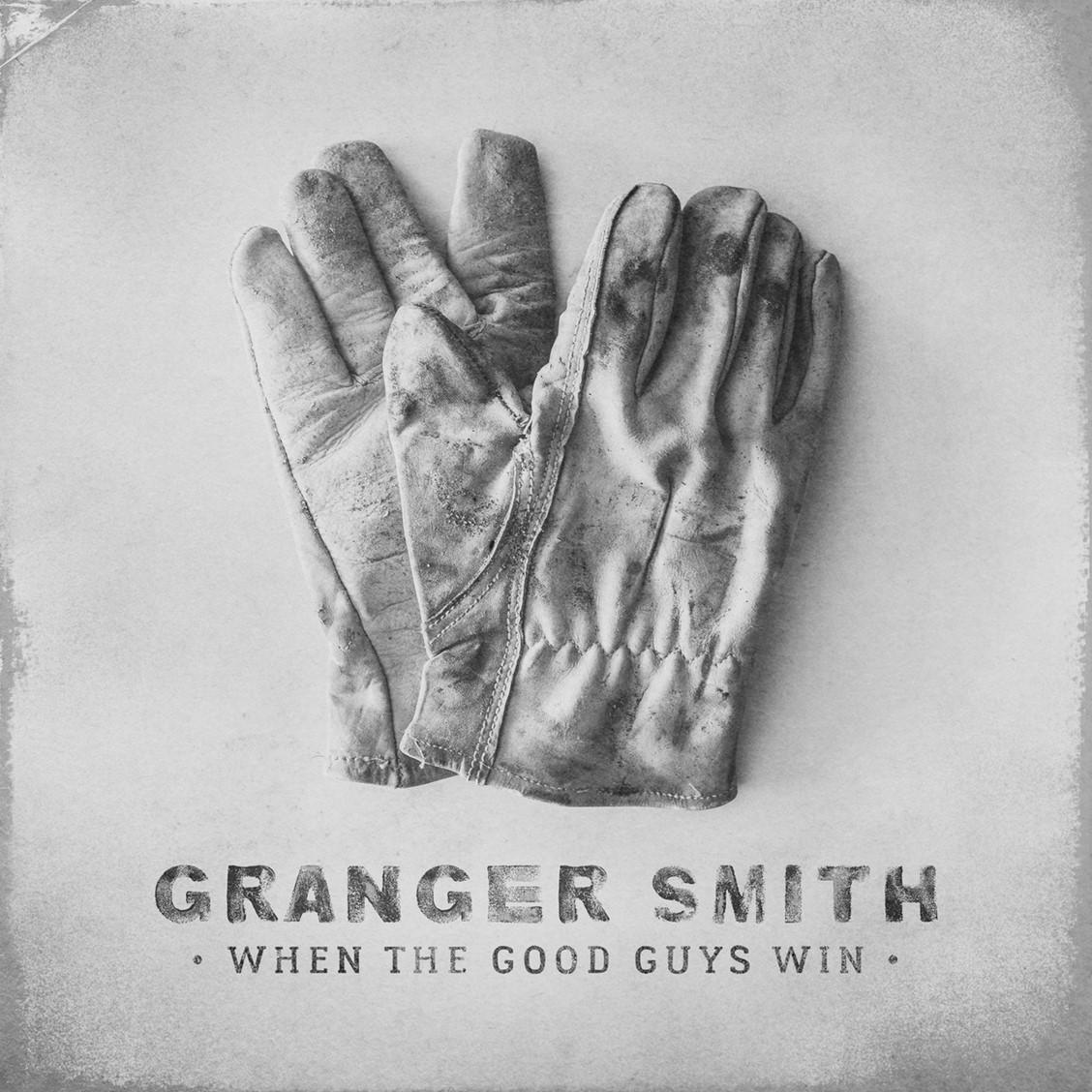 Granger Smith; Cover art courtesy NPG PR