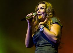 Gretchen Wilson on Her New Album and the Valuable Advice Kenny Chesney Once Gave Her