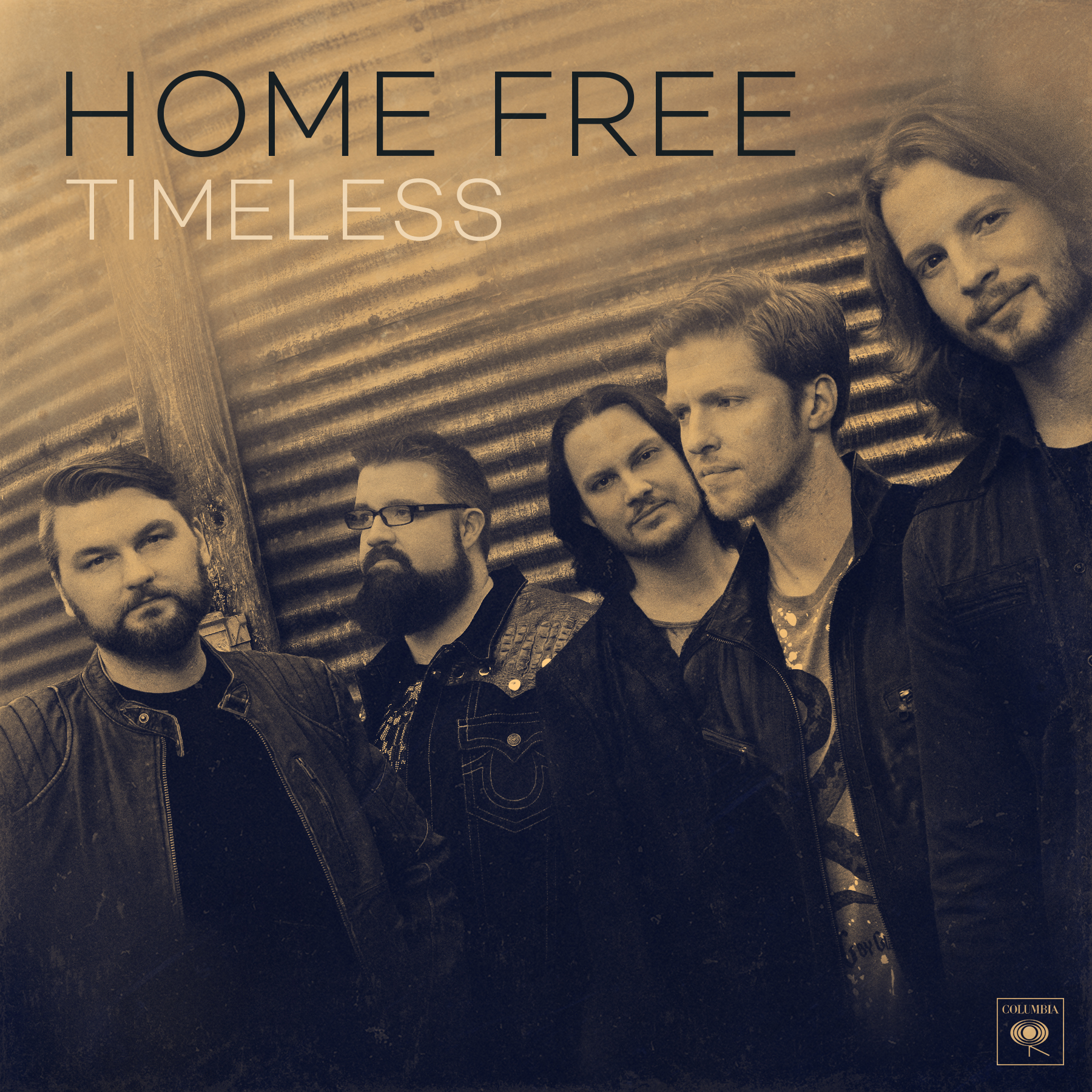 home free finds a new identity on timeless - Home Free Christmas Album