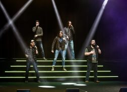 Home Free Dazzle Fans at 'Timeless' Release Showcase in Nashville