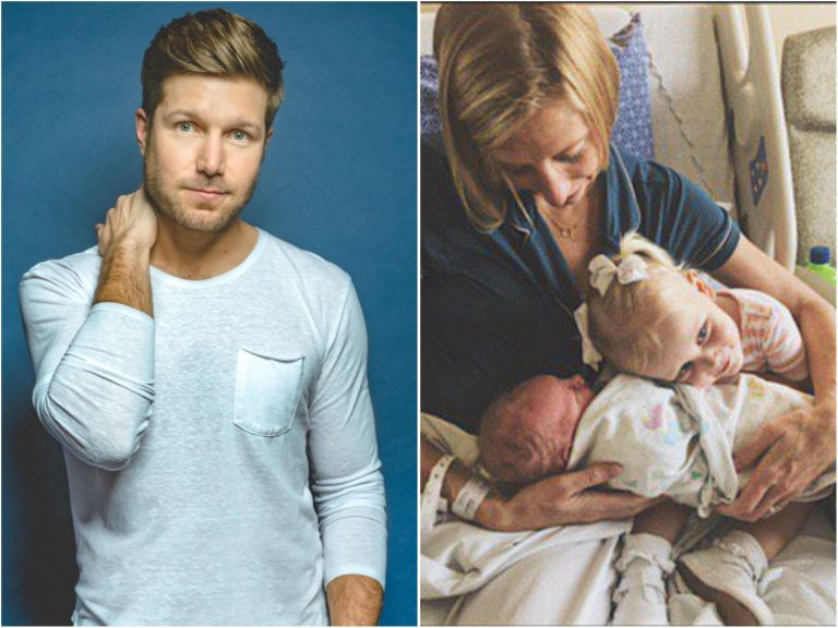 Jacob Davis Announces Birth of Baby Girl