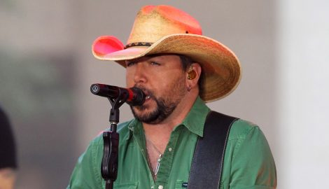 Could Jason Aldean Be Opening A Bar in Nashville?