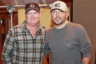 Tracy Lawrence Duets with Jason Aldean, Luke Bryan, and More on 'Good Ole Days'