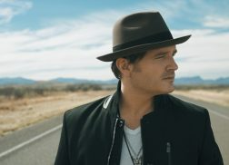 Jerrod Niemann Pulls Back the Layers of His Life on 'This Ride'