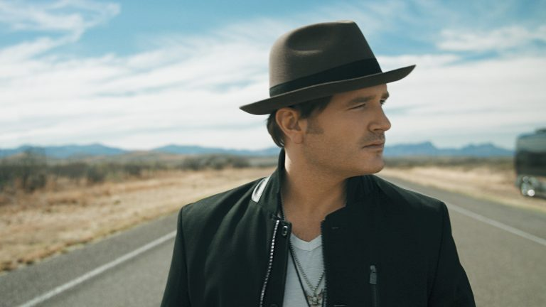 Jerrod Niemann to Perform in Washington, D.C. On Memorial Day