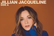 EP Review: Jillian Jacqueline's 'SIDE A'