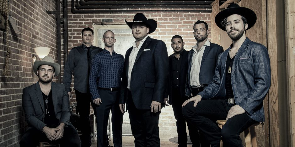 Josh Abbott Band's 'Until My Voice Goes Out' Was Driven by Fate