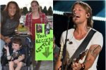 Keith Urban Creates Unforgettable Moment for Six-Year-Old Liam