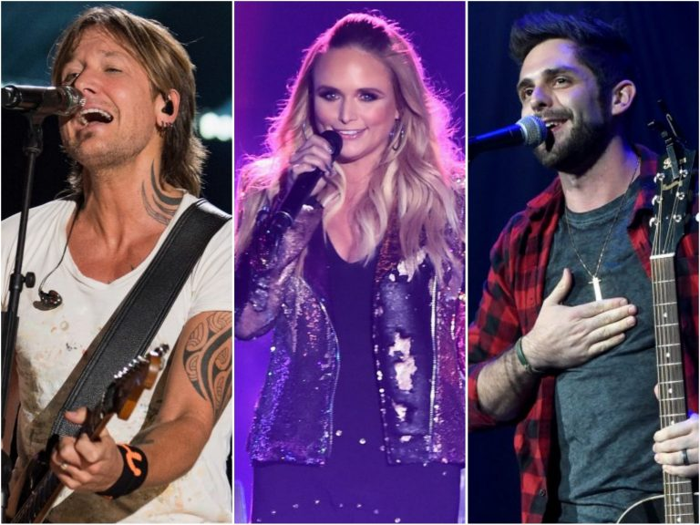 2017 CMA Awards Nominees Revealed