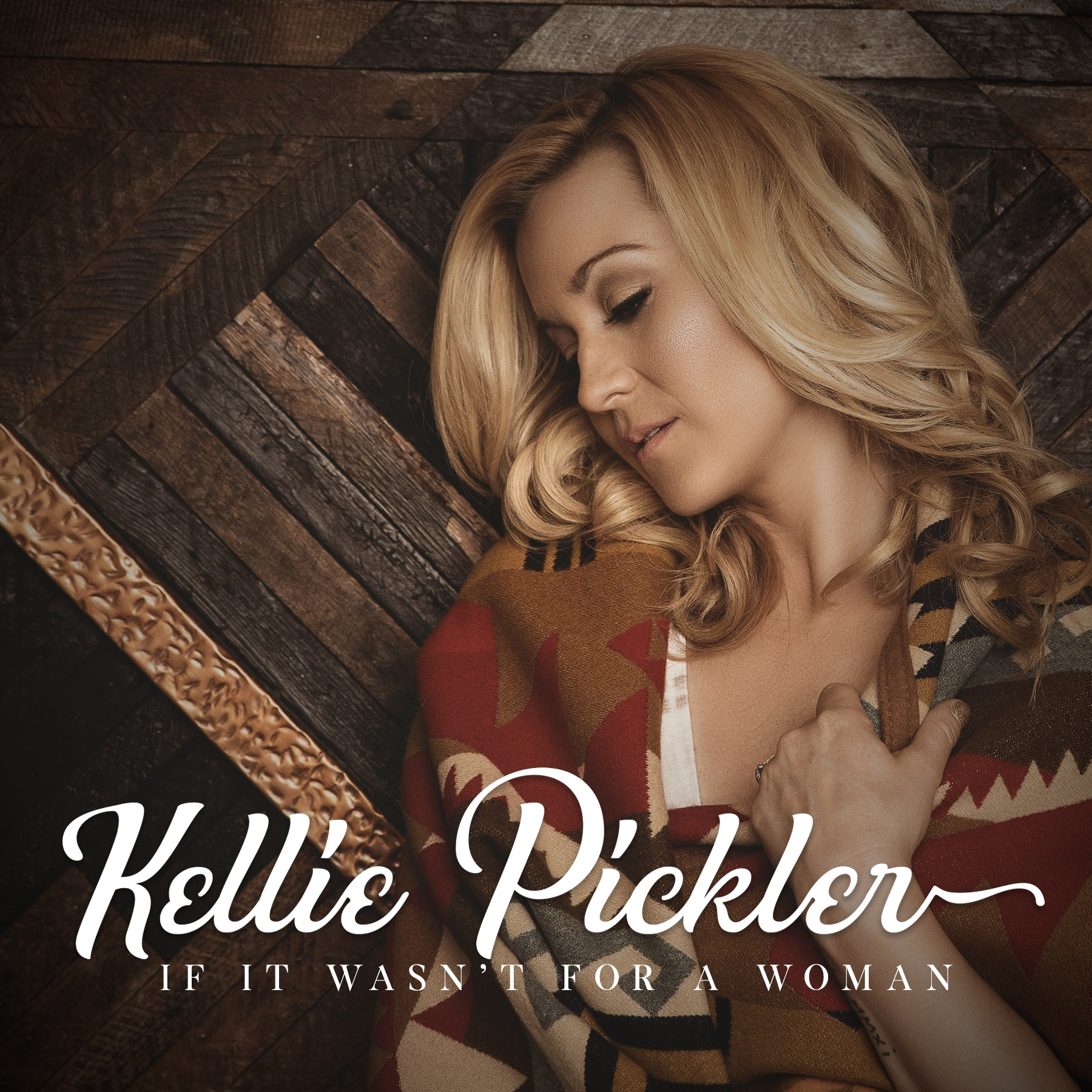 Kellie Pickler's Beloved Grandmother Inspired Her New Single