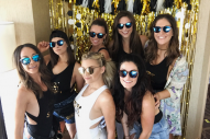 Kelsea Ballerini Throws the Ultimate Bachelorette Party in Las Vegas