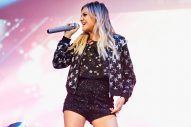 Kelsea Ballerini Spills Her Health and Fitness Secrets