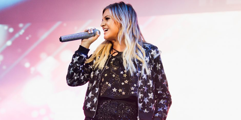 The Story Behind Kelsea Ballerini's 'Love Me Like You Mean It'