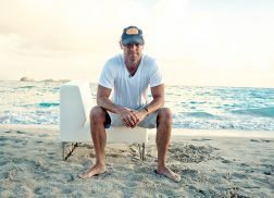 Kenny Chesney's Island Living Is An 'Authentic Part' Of His Life