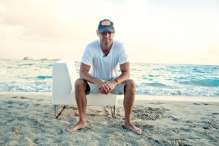 Kenny Chesney Continues to Assist Virgin Islands
