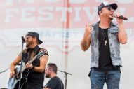 LOCASH's Chris Lucas Got News of CMA Nomination While in the Hospital