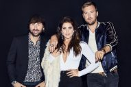 Lady Antebellum Sends Empowering 'Heart Break' to Country Radio