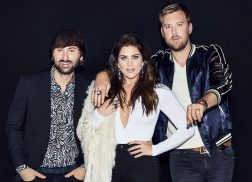 Lady Antebellum Sends Empowering 'Heart Break' to Country Radio