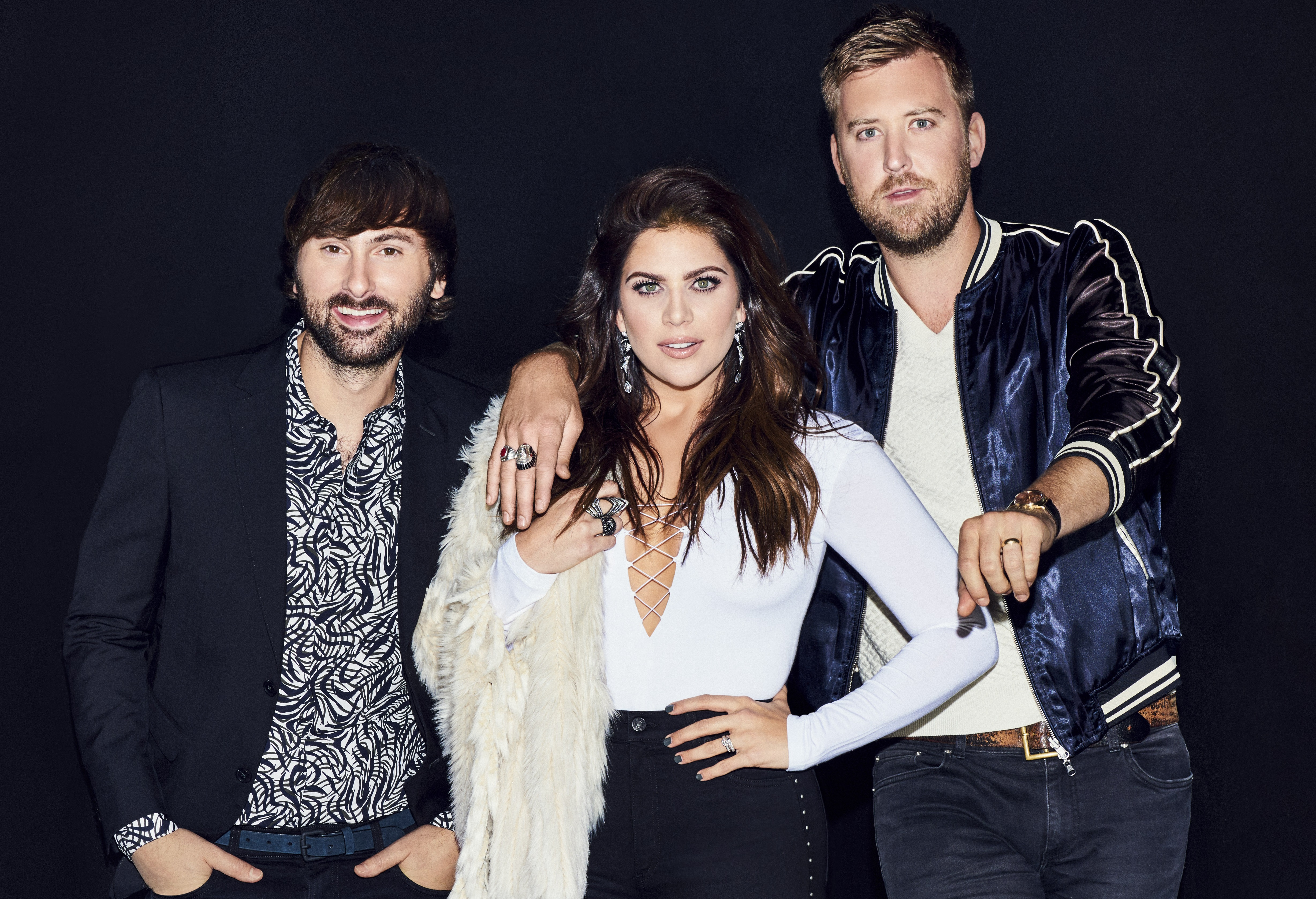 lady antebellum - photo #4