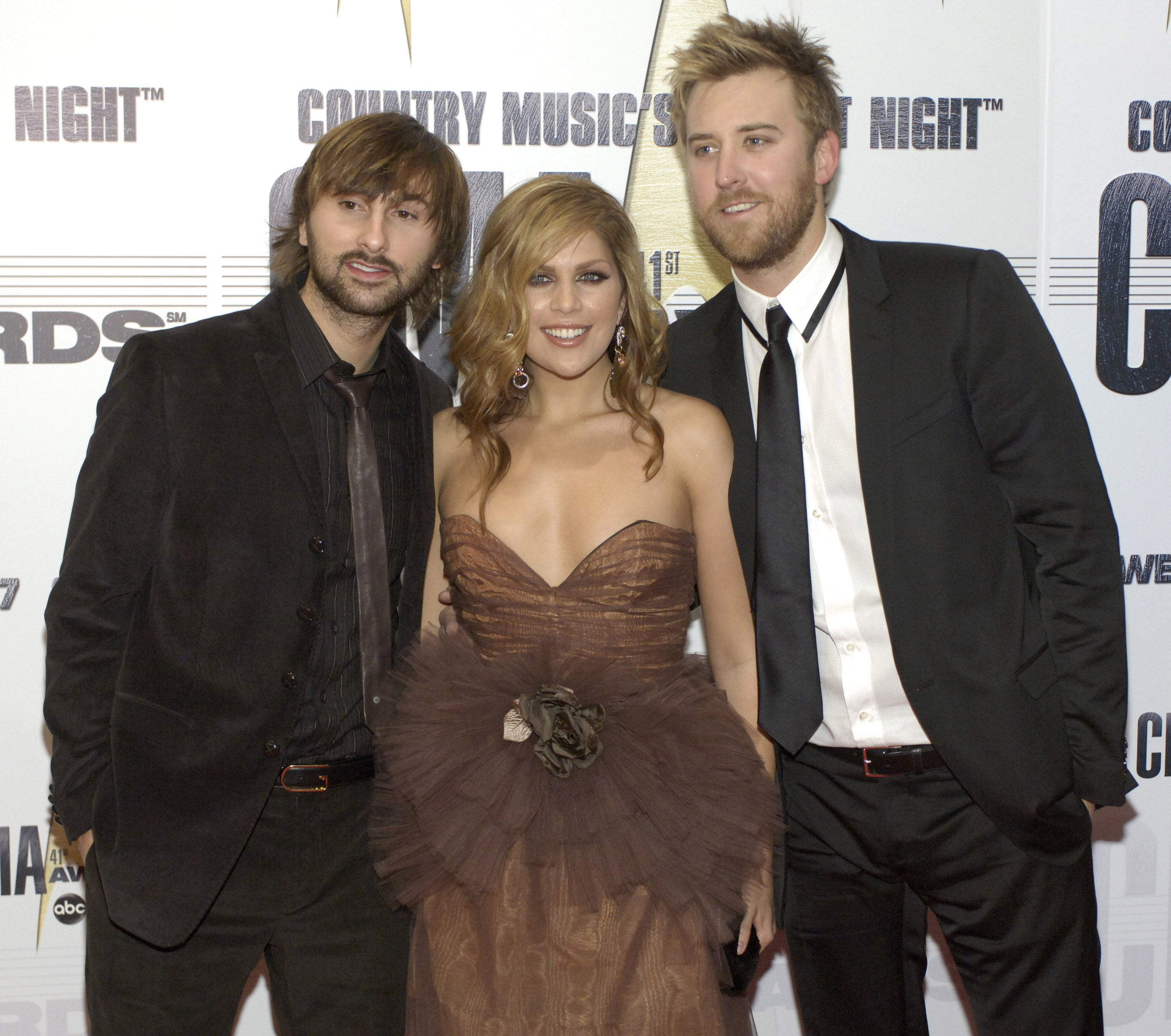 Musicians arrives at the 41st Annual CMA Awards at the Sommet Center on November 7, 2007 in Nashville TN; Photo by Frank Mullen/WireImage