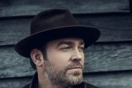 Lee Brice 'Extremely Excited' About Upcoming New Album