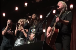 Little Big Town Pays Tribute to Troy Gentry at the Ryman