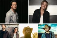 Luke Bryan, Keith Urban Among 2017 CMT Artists of the Year Honorees