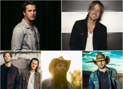 'CMT Artists of the Year' Plans for a Night of Hope and Healing