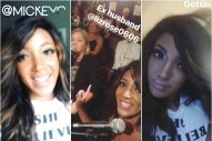 ICYMI: Mickey Guyton Takes Over SLN's Instagram