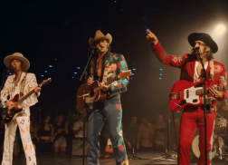 Midland Hope to Spread the Love in 'Make A Little' Music Video
